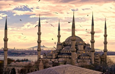 Blue Mosque Istanbul Tours