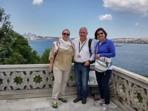 Turkey Shore Tour