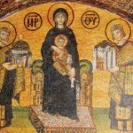 Mosaic of St. Sophia