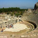 Ephesus Roman Theatre