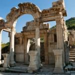 Ephesus Hadrian Temple